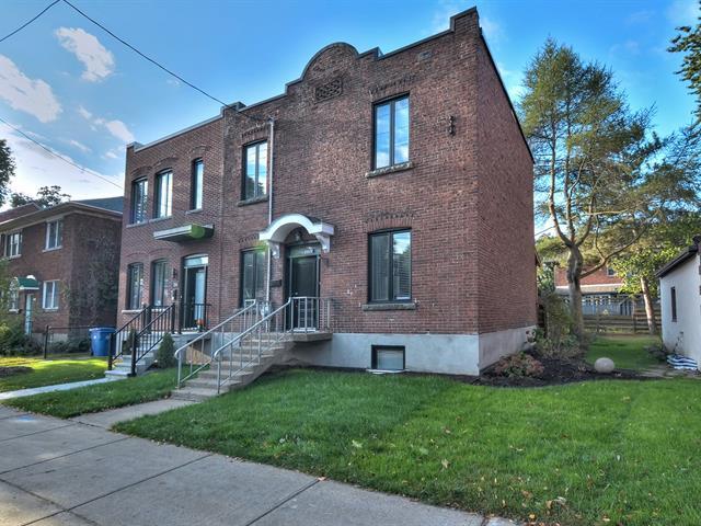 maison à vendre Montréal-Ouest