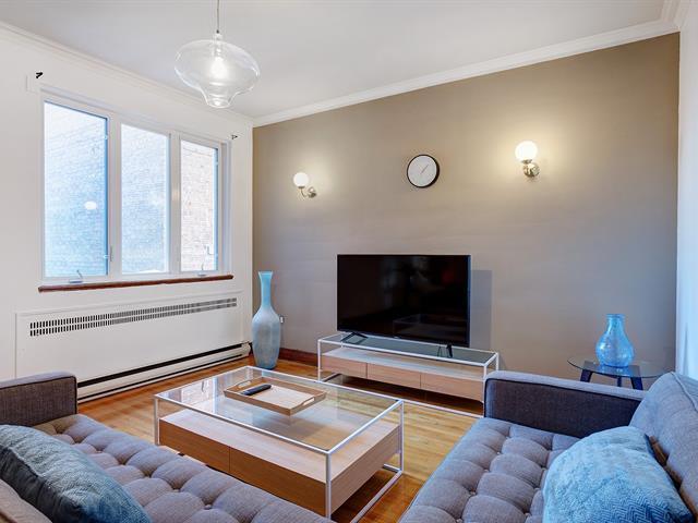 maison à vendre Montréal (Mercier/Hochelaga-Maisonneuve)