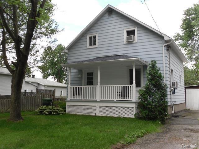 maison à vendre Dorval