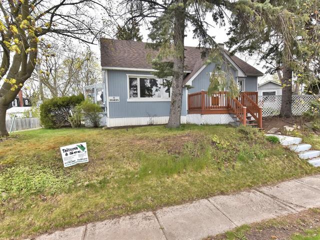 maison à vendre Sainte-Anne-de-Bellevue