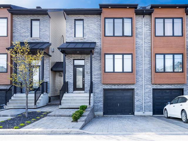 maison à vendre Laval (Sainte-Rose)