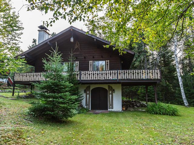 maison à vendre Val-David