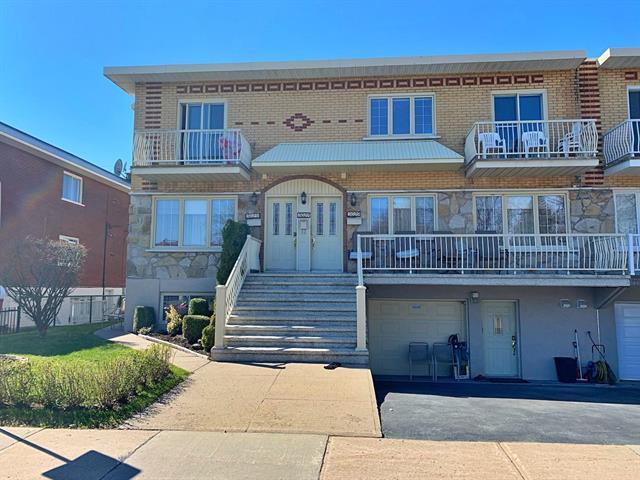 maison à vendre Montréal (Saint-Léonard)