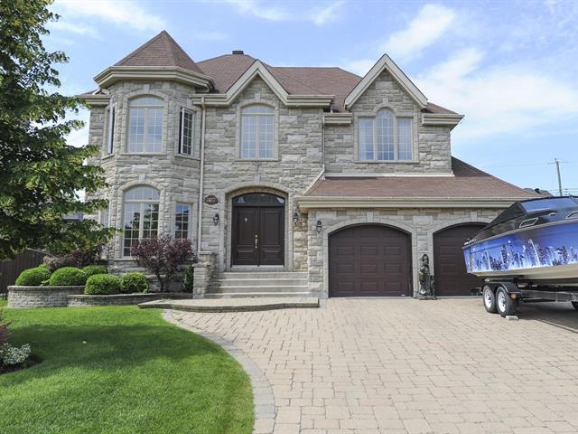 maison à vendre L'Île-Bizard/Sainte-Geneviève (Montréal)