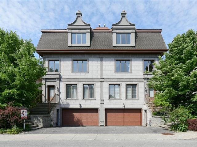 maison à vendre Verdun/Île-des-Sœurs (Montréal)