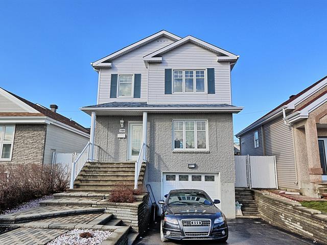 maison à vendre Saint-François (Laval)