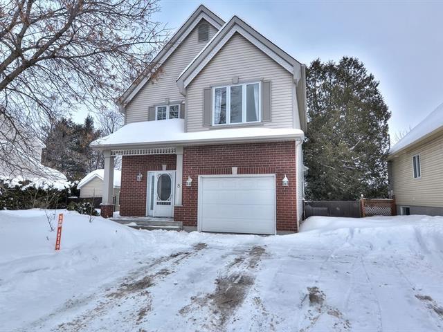 maison à vendre Blainville