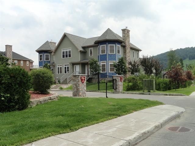 maison à vendre Saint-Sauveur