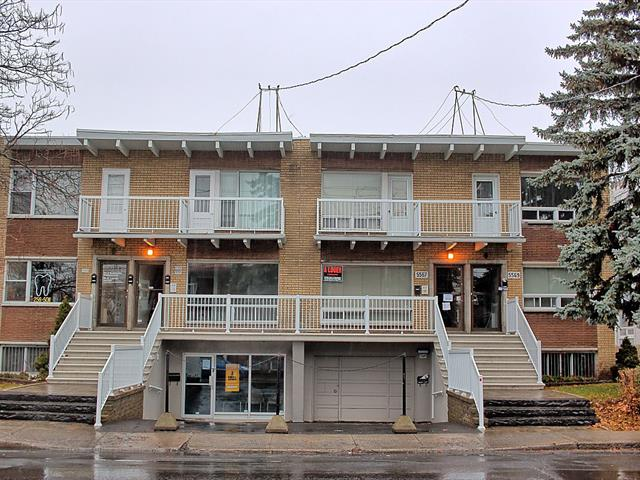 maison à vendre Rosemont/La Petite-Patrie (Montréal)