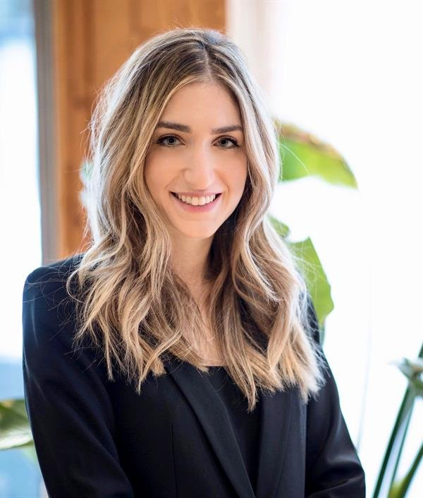 Alexis Rubinfeld