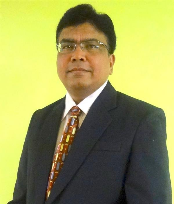 Manishkumar  Chauhan