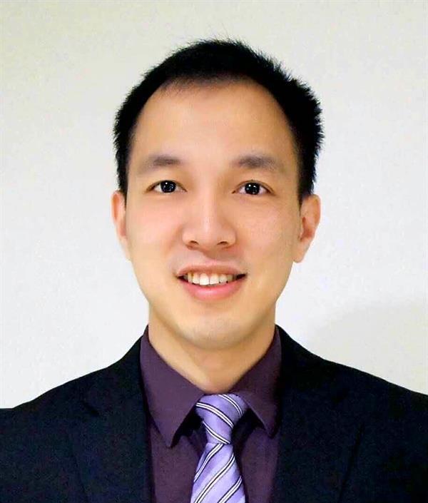 Karson  Wong