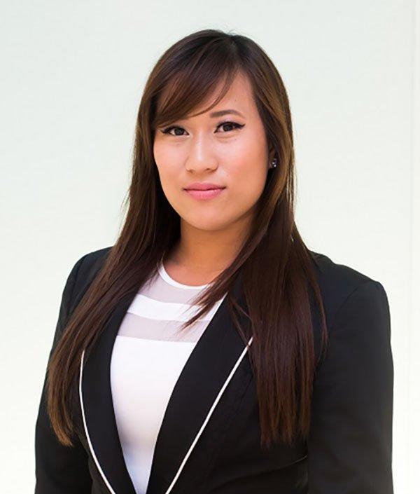 Stéphanie Chung