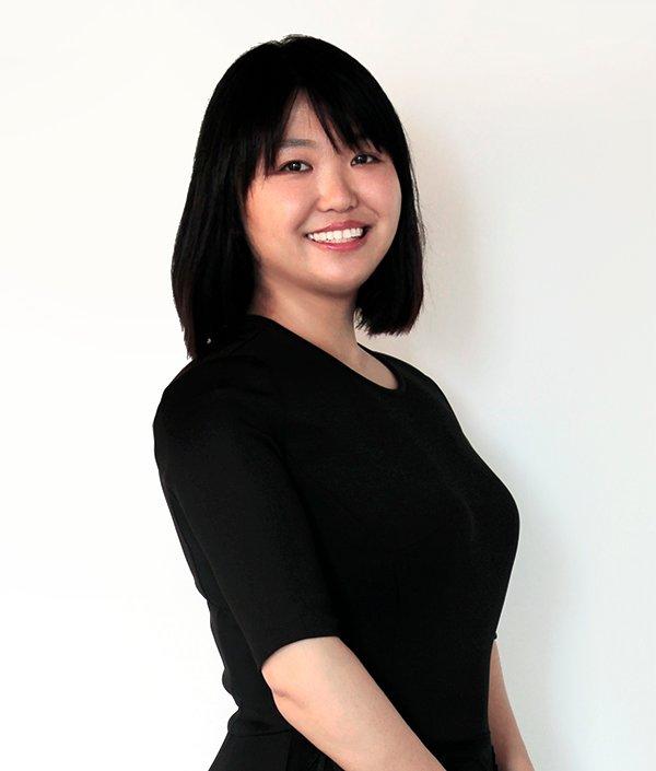 Joyce  Ji
