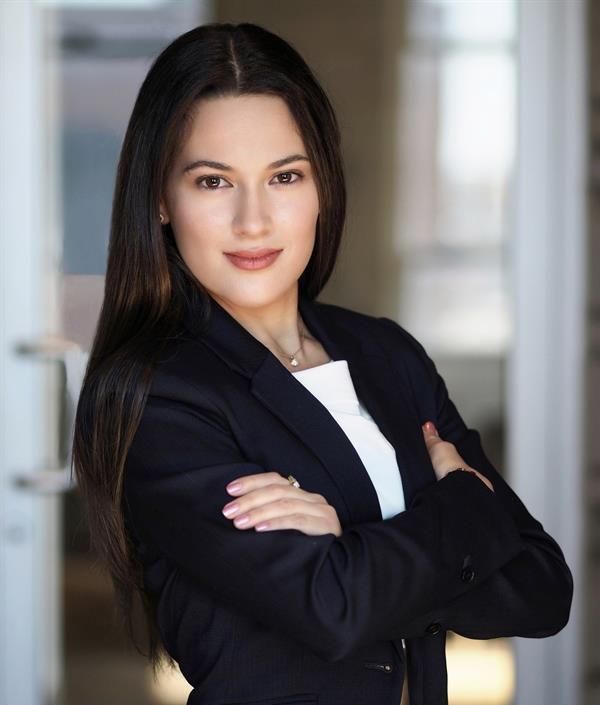 Leticia Benitez