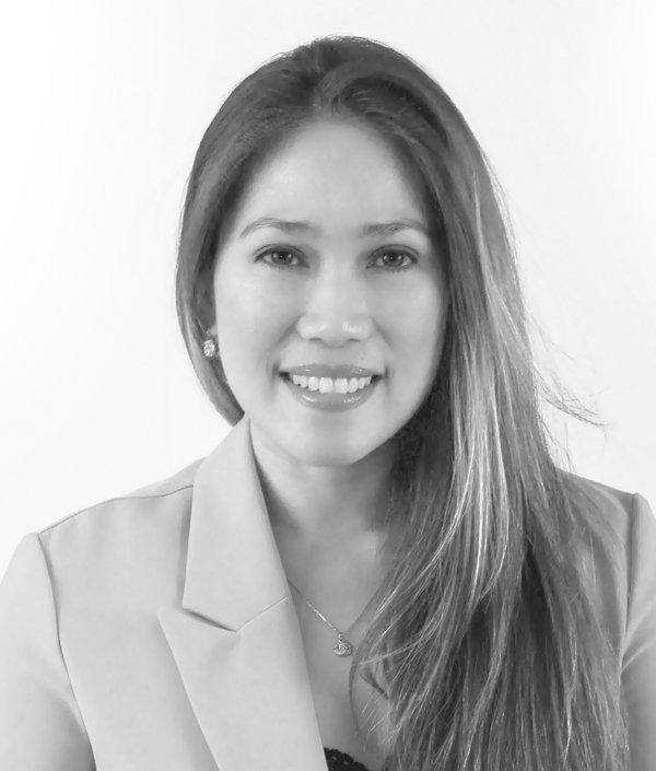 Joanne Marie Amistoso