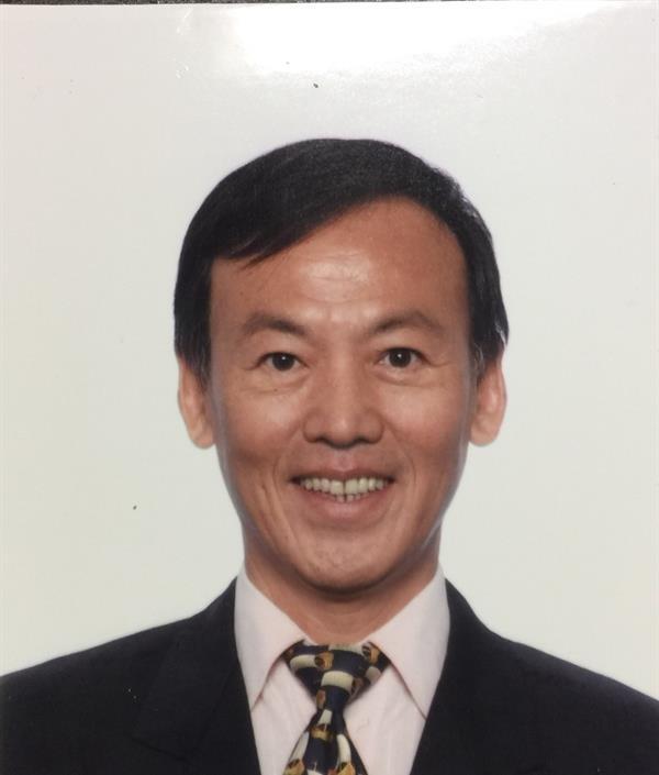 Greg  Huang