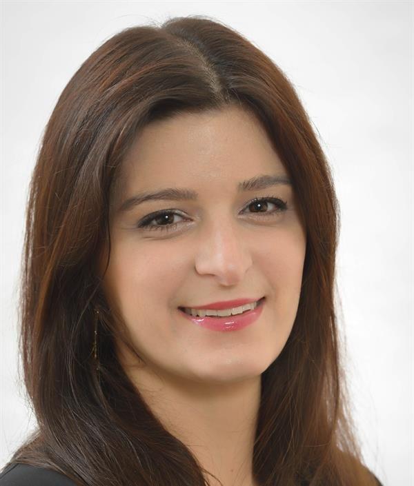 Mila Stoyanova