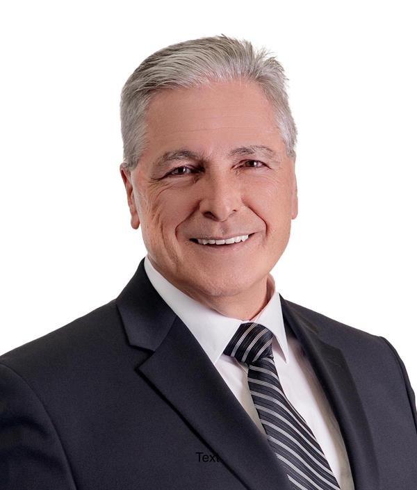 Serge Morel