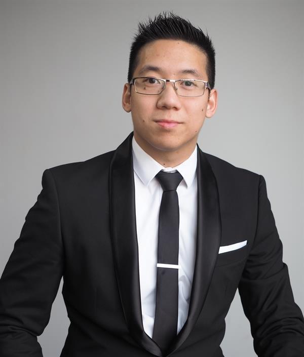 Albert Duy  Vu