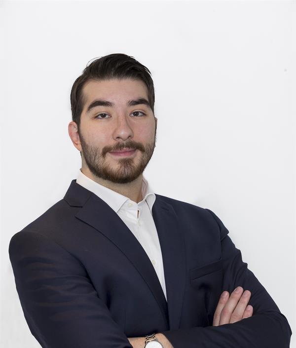 Gianluca  Fiorani
