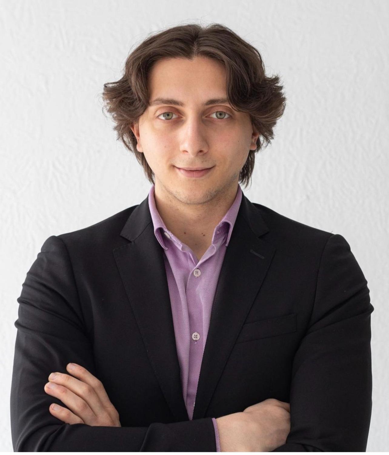 Giuliano Santo  Barreca