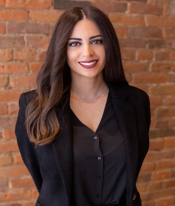Raphaella  Salloum