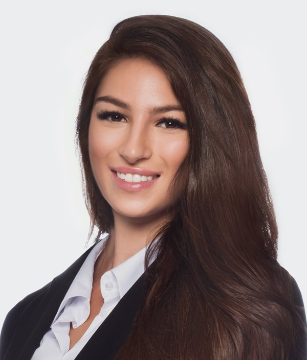 Sabrina  Séguin