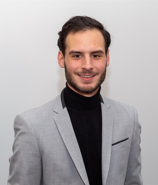Max Dizgun