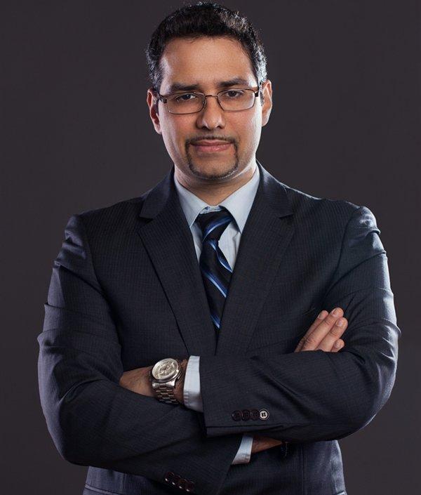 Steve Karalekas